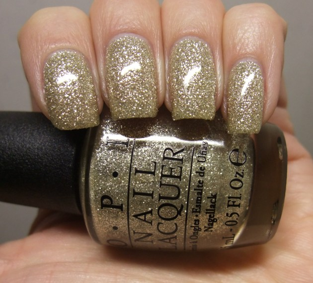 OPI - My Favorite Ornament 10