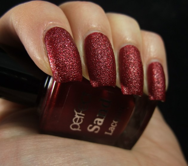 Perfect Sand Lacquer - 52 03