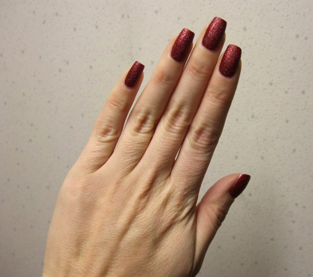 Perfect Sand Lacquer - 52 04