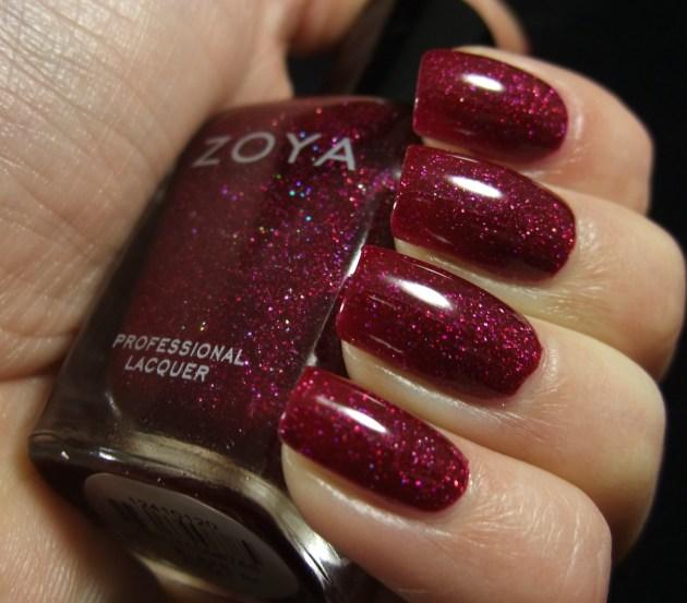 Zoya - Blaze 02
