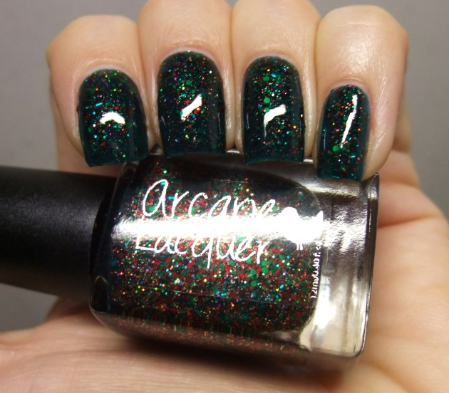 Arcane Lacquer - Whimsy Wonderland 05