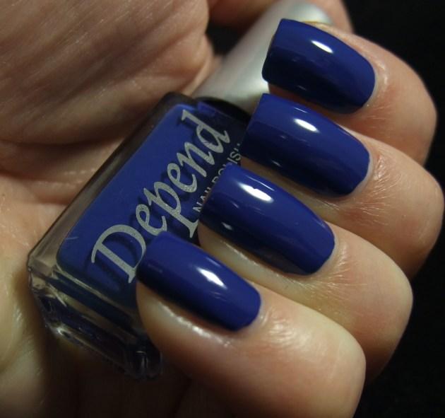 Depend - 397 05