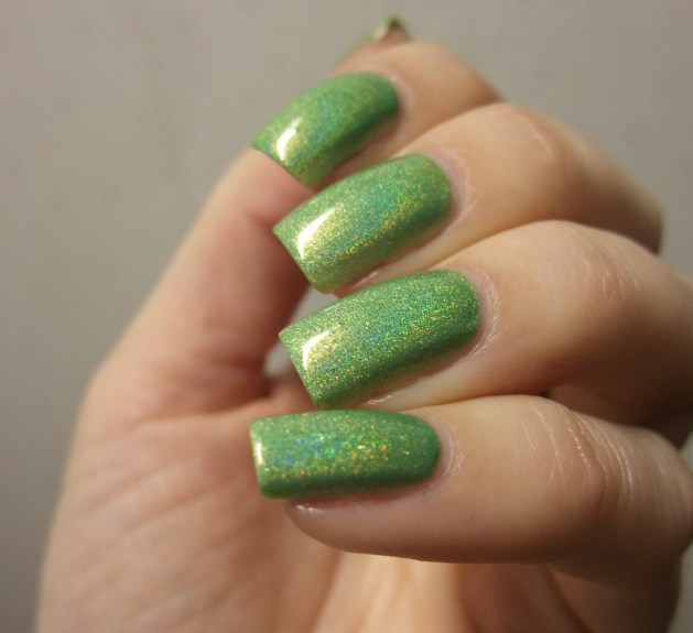 NailNation 3000 - Glow Worm 11