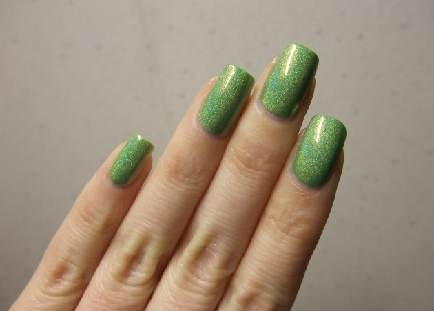 NailNation 3000 - Glow Worm 12