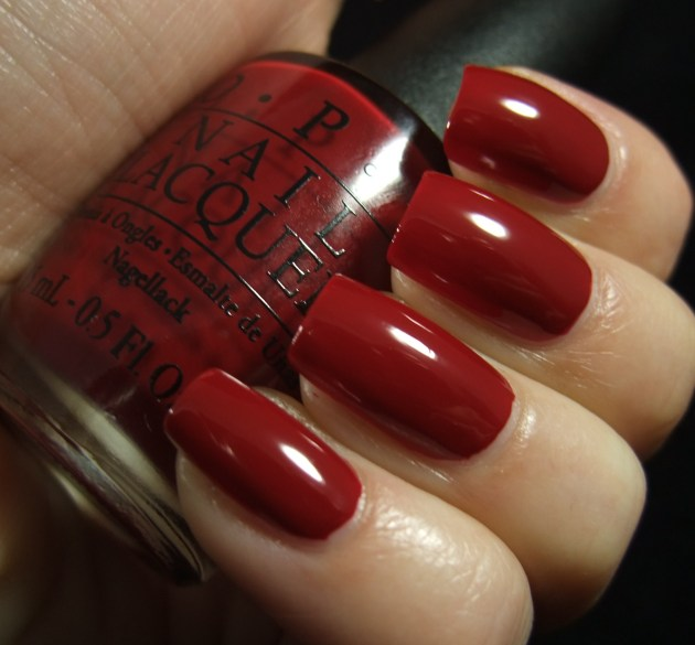 OPI - All I Want For Christmas (Is OPI) 03