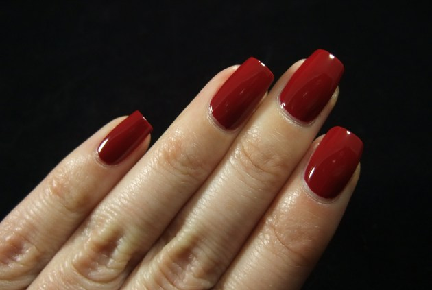 OPI - All I Want For Christmas (Is OPI) 05