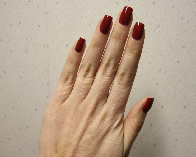 OPI - All I Want For Christmas (Is OPI) 06