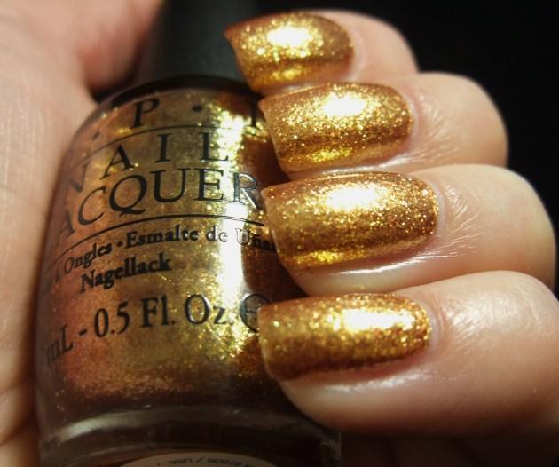 OPI - Goldeneye 05