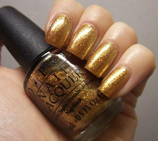 OPI - Goldeneye 07