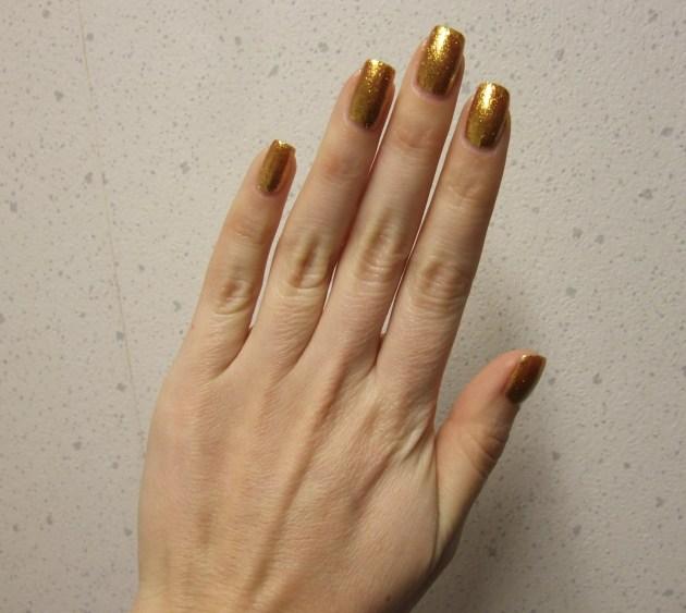 OPI - Goldeneye 08