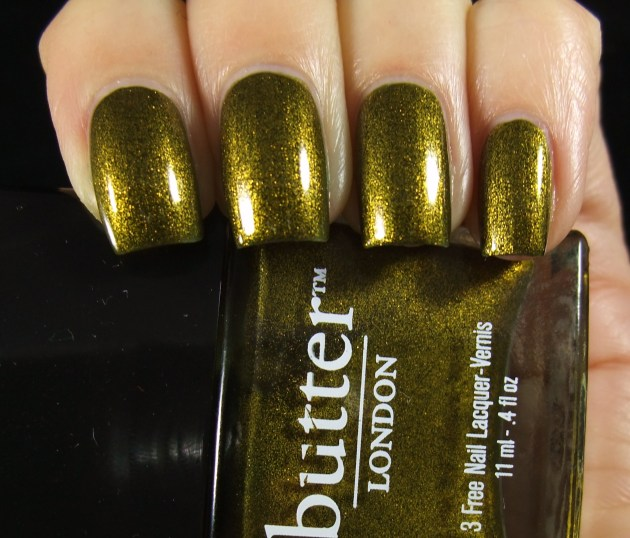 Butter London - Wallis 01