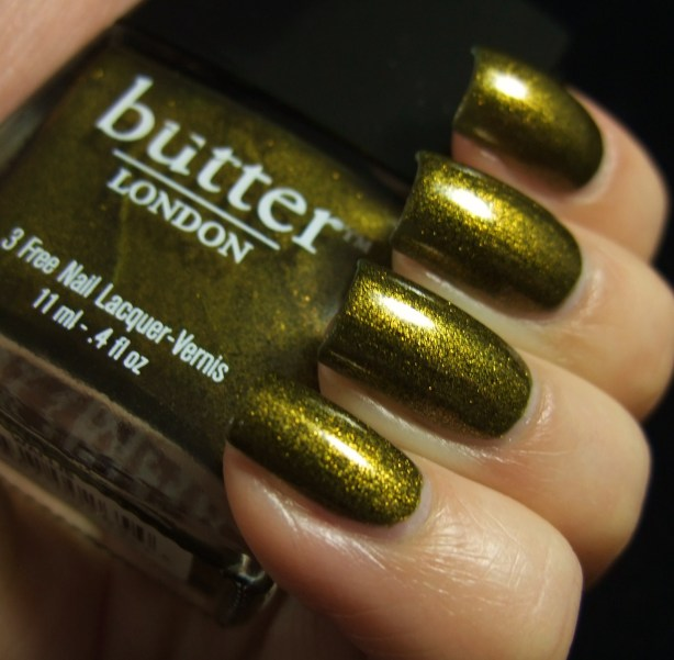 Butter London - Wallis 04