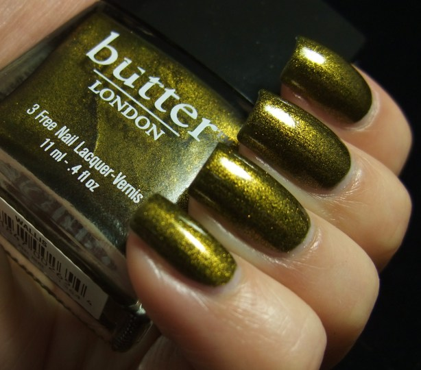 Butter London - Wallis 05