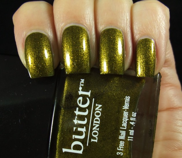Butter London - Wallis 06