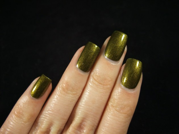 Butter London - Wallis 08