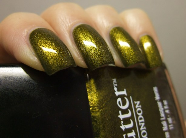 Butter London - Wallis 10