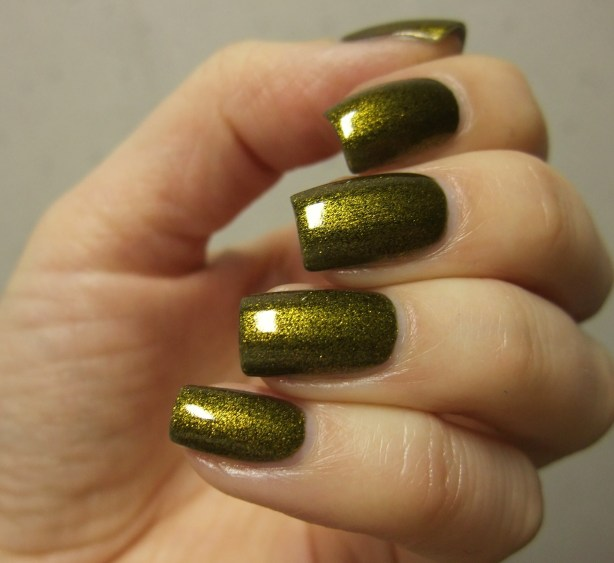 Butter London - Wallis 11