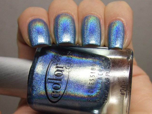 Color Club - Over The Moon 10