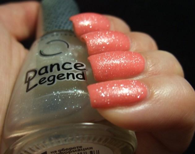 Depend 364 with Dance Legend Top Sahara 03