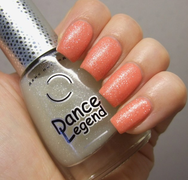 Depend 364 with Dance Legend Top Sahara 06