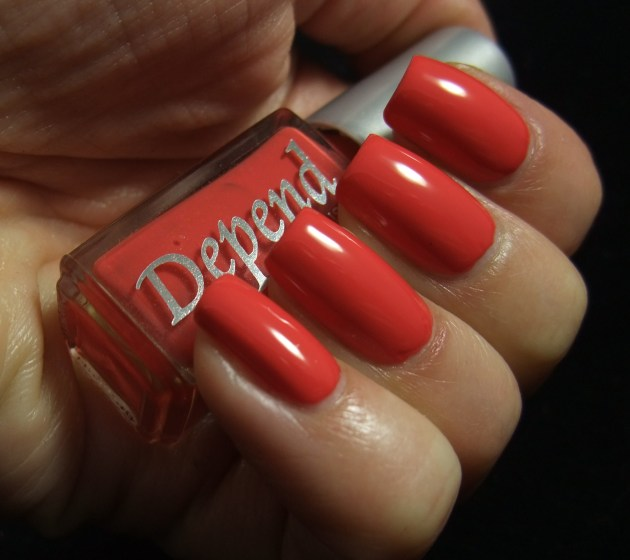 Depend - 396 04