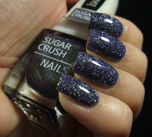 IsaDora - Chameleon Crush w top coat 02
