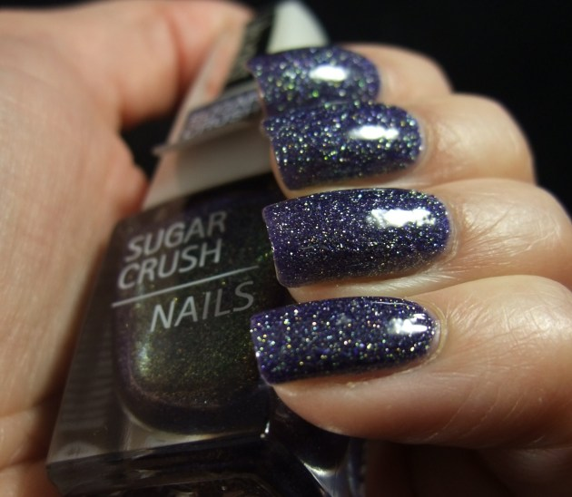 IsaDora - Chameleon Crush w top coat 04