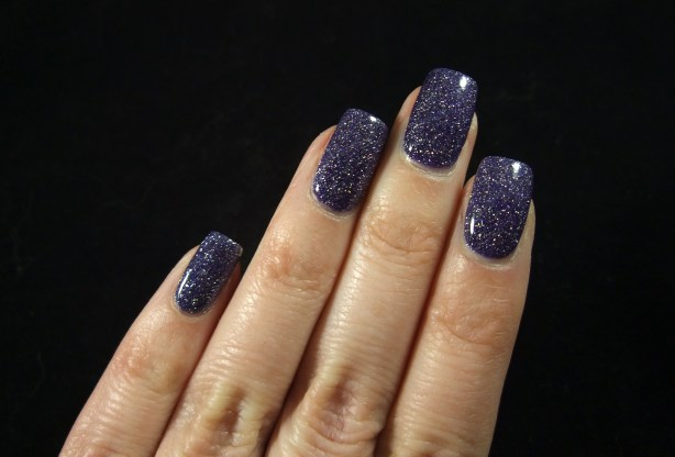 IsaDora - Chameleon Crush w top coat 05