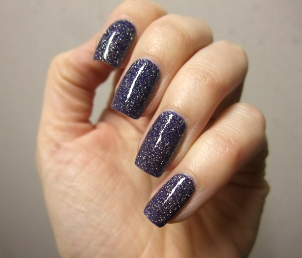 IsaDora - Chameleon Crush w top coat 07