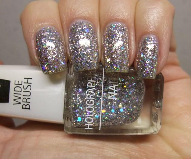 IsaDora - Silver Bling 08