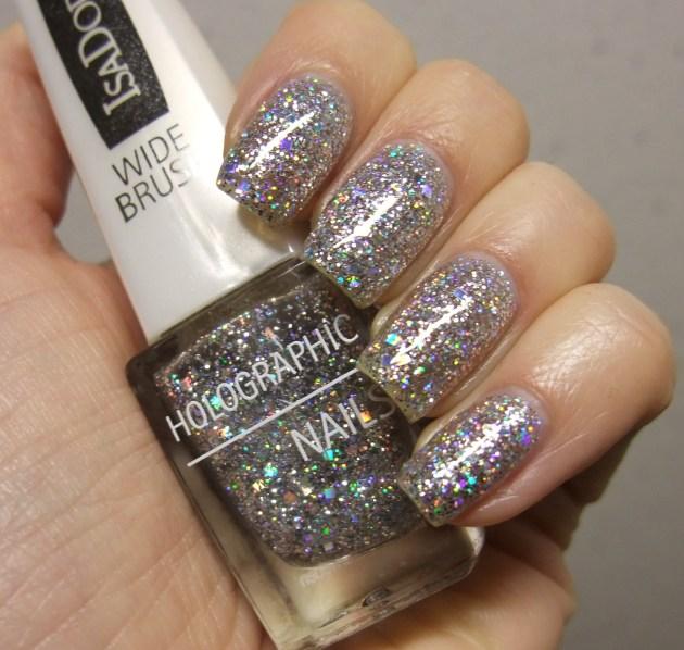 IsaDora - Silver Bling 10