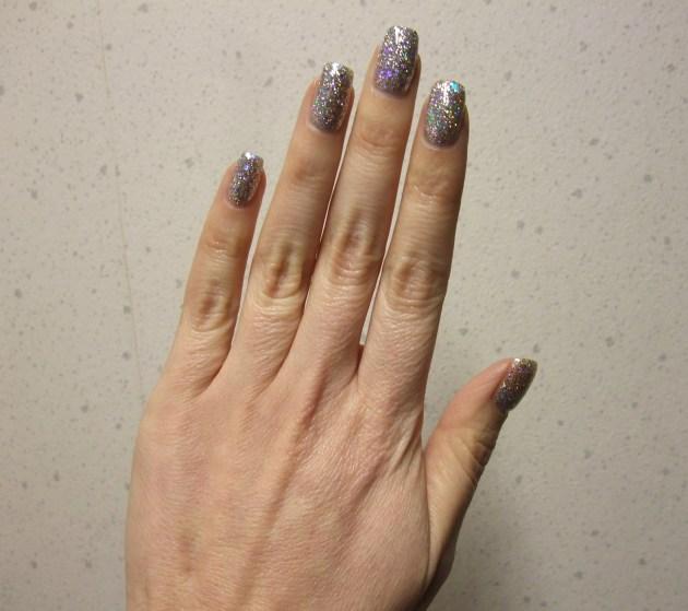 IsaDora - Silver Bling 12