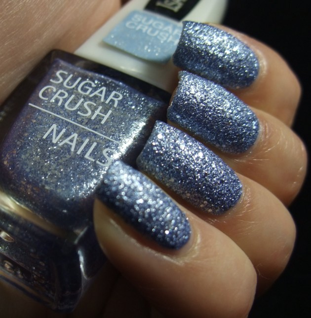 IsaDora - Sky Crush 02