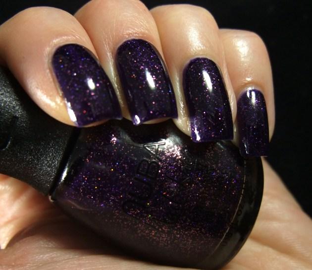Nubar - Purple Rain Glitter 04