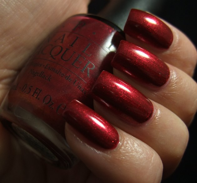 OPI - A Ruby For Rudolph 03