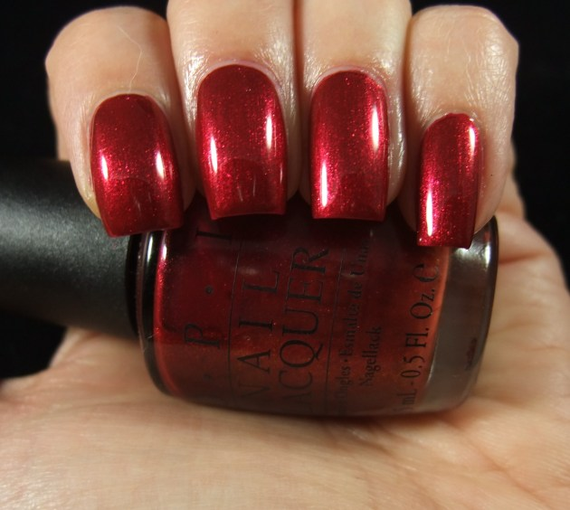 OPI - A Ruby For Rudolph 04