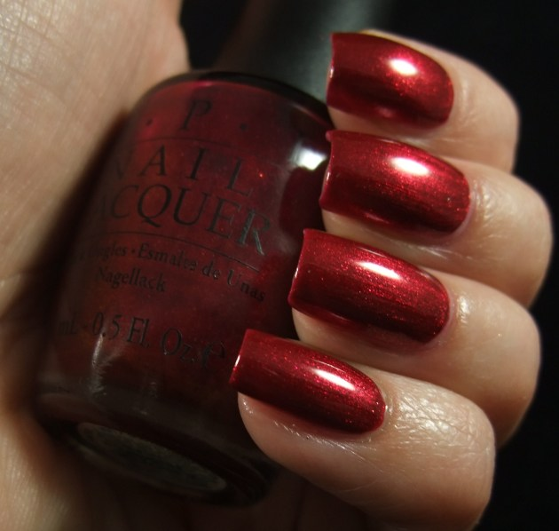 OPI - A Ruby For Rudolph 05