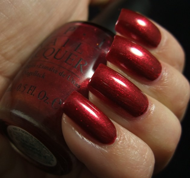 OPI - A Ruby For Rudolph 06