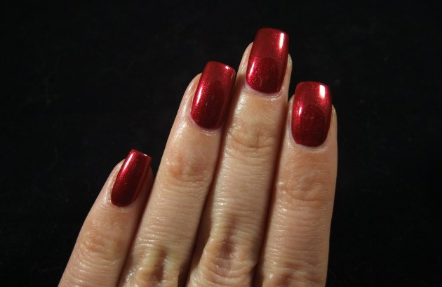 OPI - A Ruby For Rudolph 07