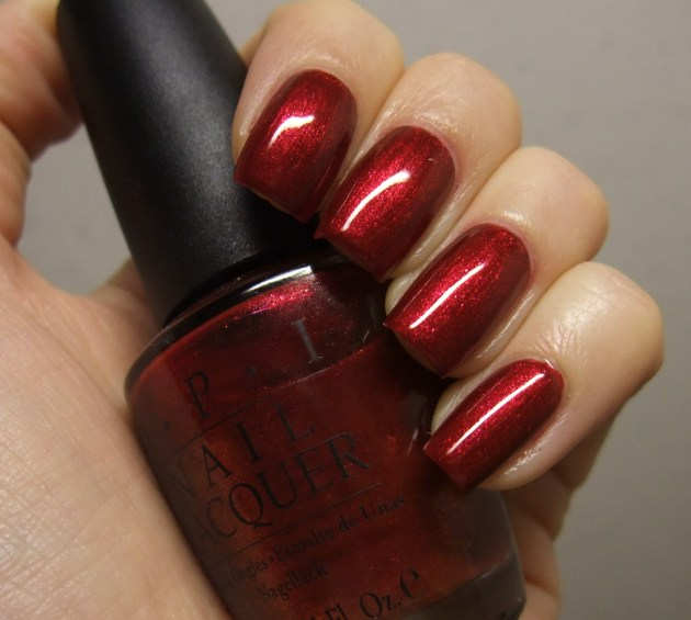 OPI - A Ruby For Rudolph 08