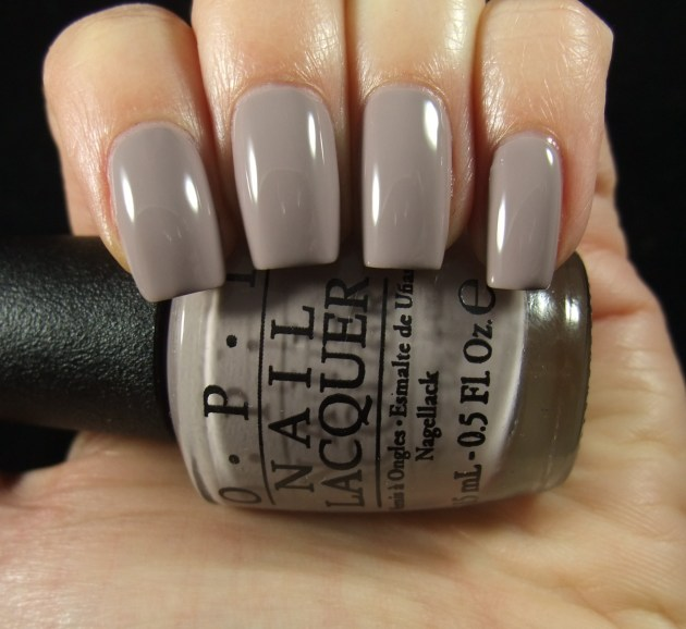 OPI - Taupe-Less Beach 03