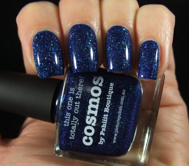 Picture Polish - Cosmos 01