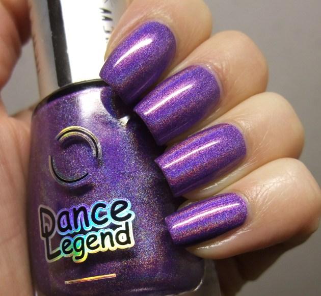 Dance Legend - Cosmic Rainbow 05