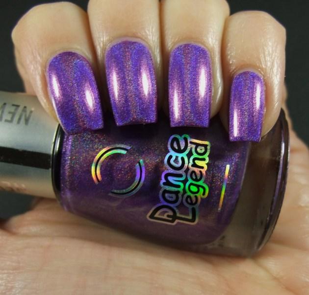 Dance Legend - Cosmic Rainbow 08