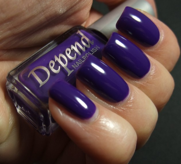 Depend - 398 04