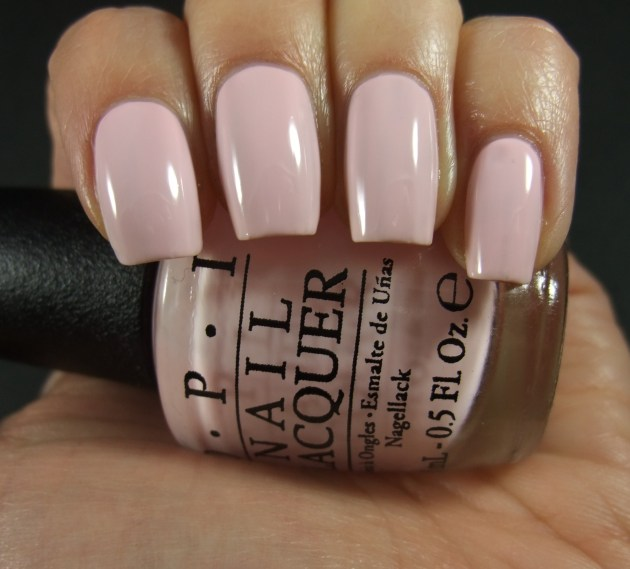 OPI - I Love Applause 04