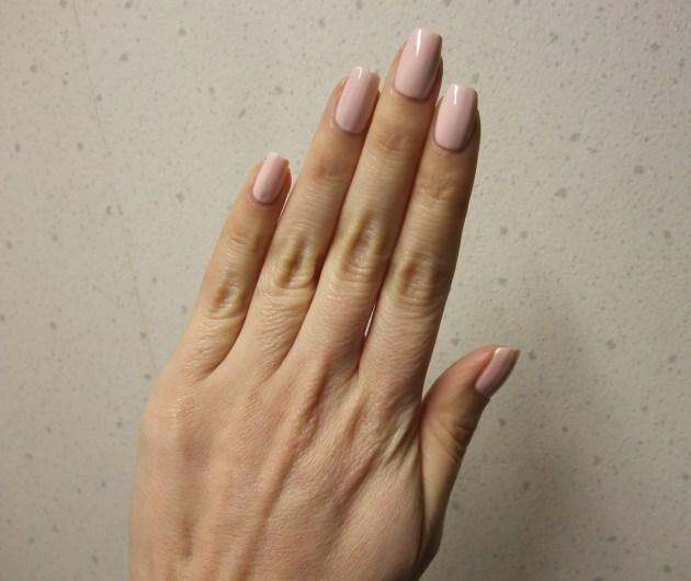 OPI - I Love Applause 06
