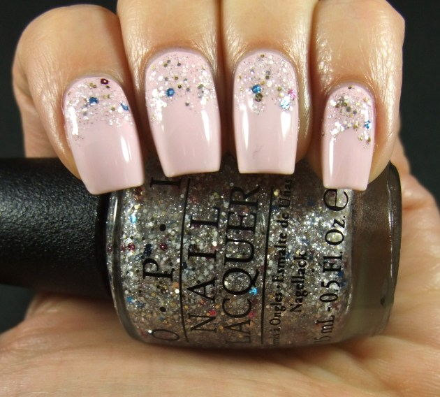 OPI - Muppets World Tour (Gradient) 01