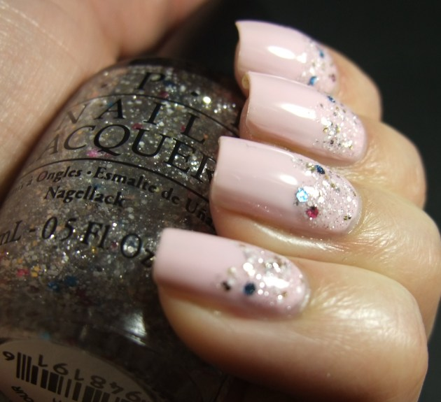 OPI - Muppets World Tour (Gradient) 05