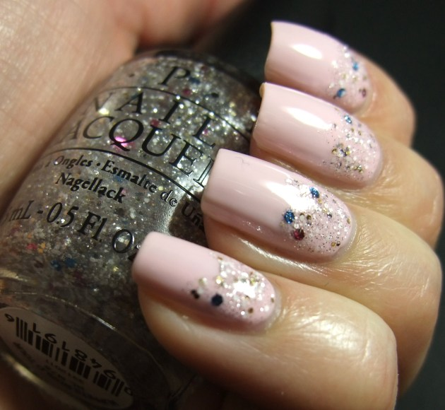 OPI - Muppets World Tour (Gradient) 06